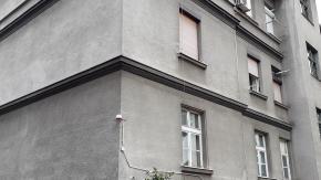 Zagreb, Trešnjevka, stan 56,31 m2, prvi kat - za adaptaciju