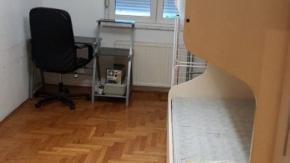 Zagreb, Špansko, dvoiposoban stan+spremište uk. pov. 59,22 m2