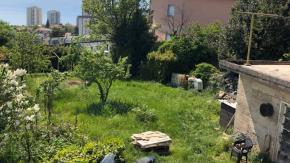 Zamet, 3S+DB, terasa, konoba i vrt