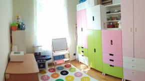 Appartamento Donji grad, Donji Grad, 54m2