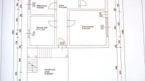 Zagreb, Šestinski dol, trosoban stan 86 m2, 1. kat, terasa 27 m2 + zemljište 1081 m2
