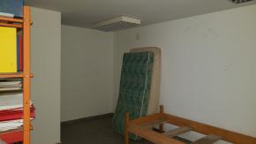 Višenamjenski poslovni prostor na Kastvu, Spinčići