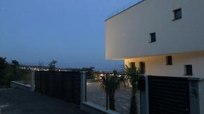 Crikvenica, penthouse s panoramskim pogledom!