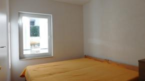 Malinska, apartman 47,91 m2, 2s+db, vrt 30,61m2!