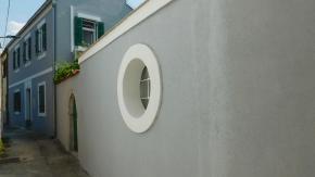Selce, adaptirana kuća s dvorištem, 70 m2
