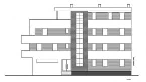Zagreb, Trešnjevka, četverosoban stan u izgradnji + PM + spremište