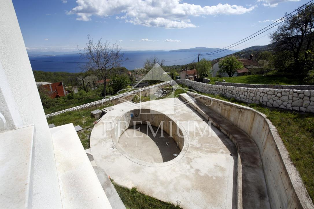 IČIĆI - EXCLUSIVE VILLA WITH POOL