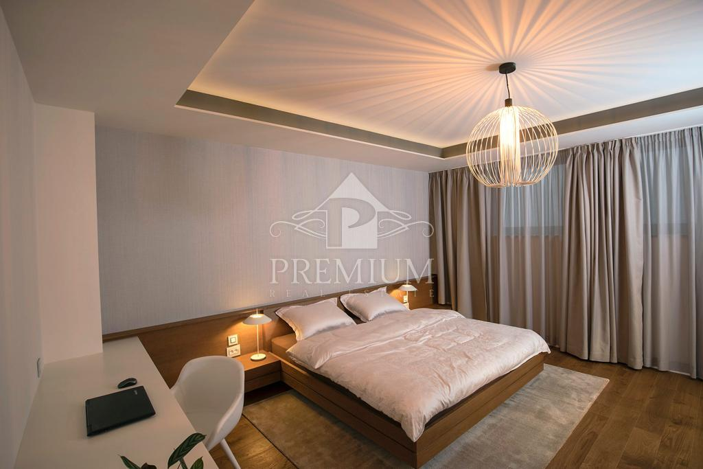 EXTRA LUX APARTMAN - FIRST ROW TO THE SEA SIDE, Opatija, 218m2