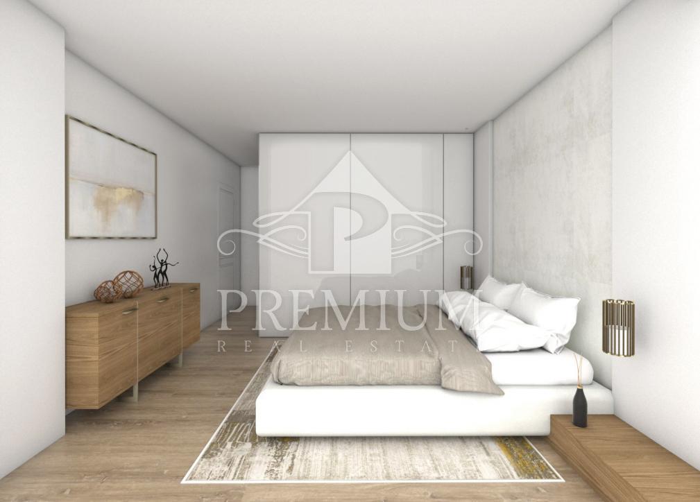 Wohnung Opatija - Centar, Opatija, 133,27m2