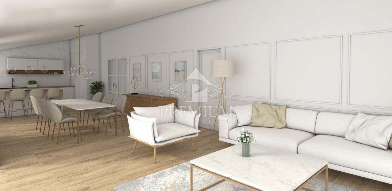 Appartamento Opatija - Centa