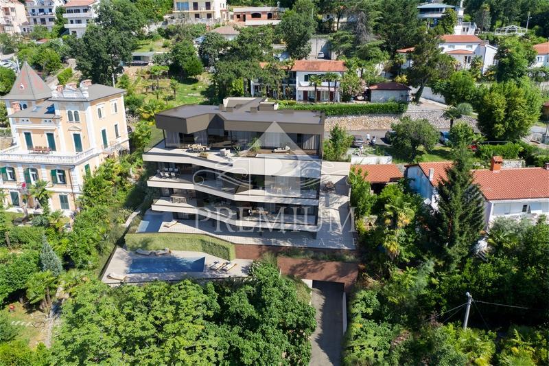 Квартира Punta Kolova, Opatija, 245,50m2