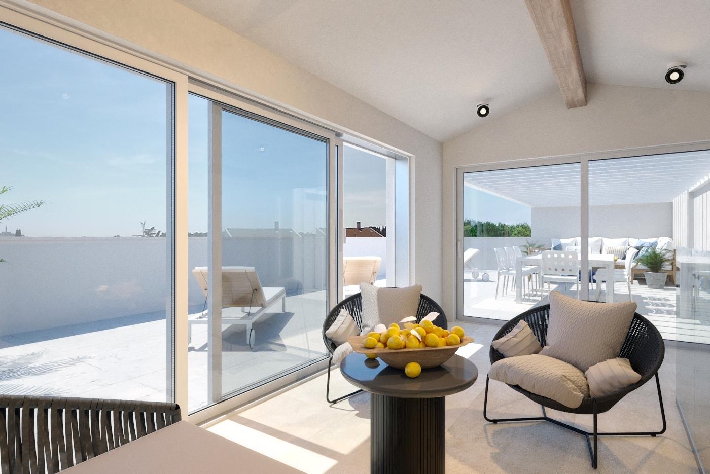 Appartamento Rovinj, 120m2