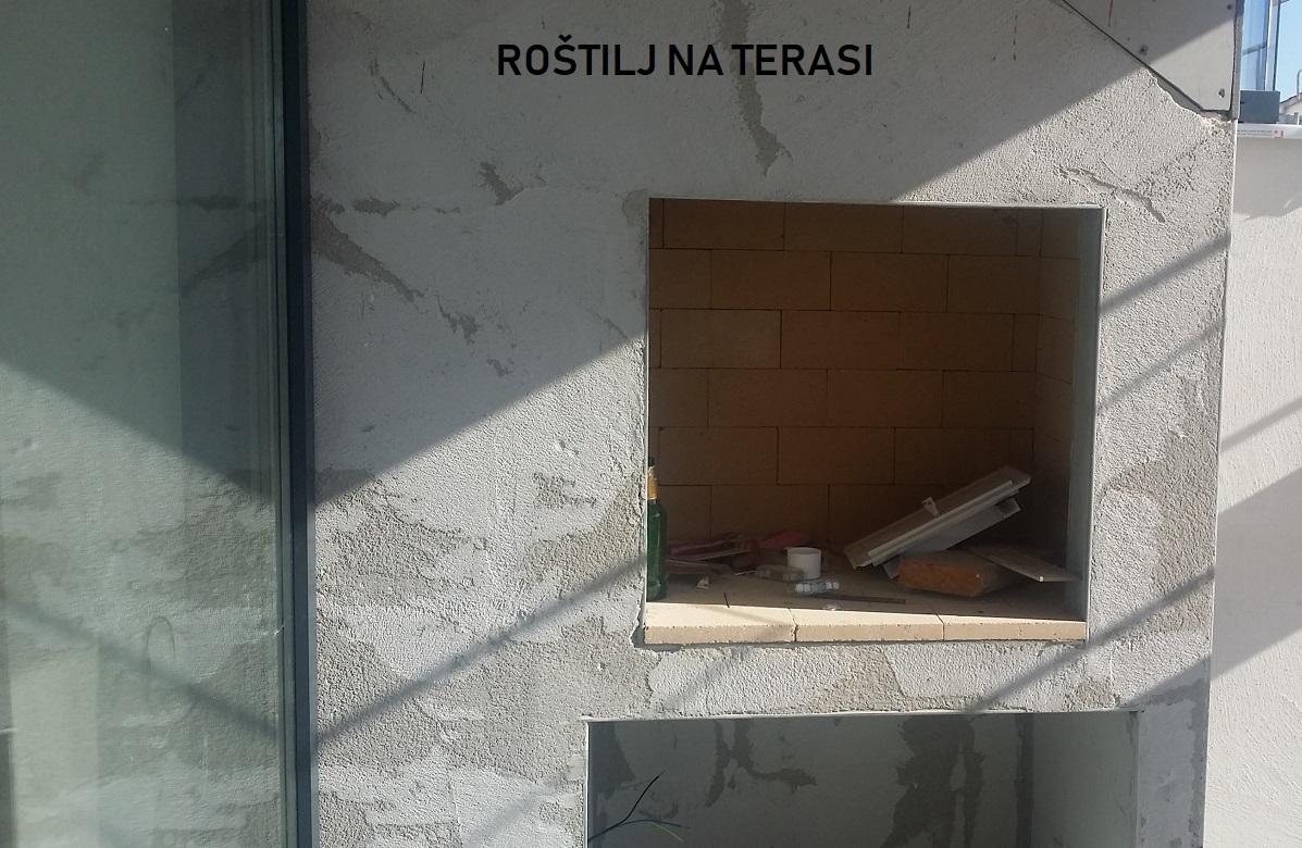 Istra,Stan/Apartman Rovinj, 153 m2 (prodaja)