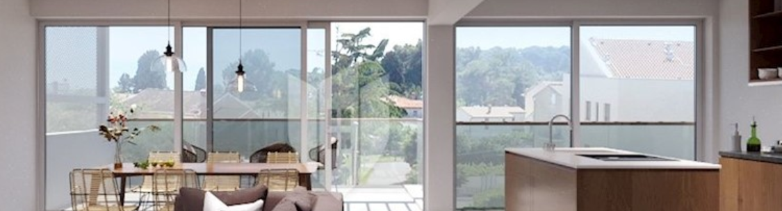 Wohnung Rovinj, 176m2