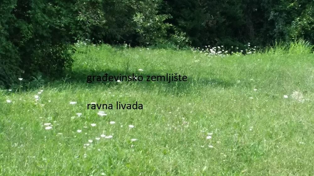 Grundstück Oprić, Opatija - Okolica, 2.000m2