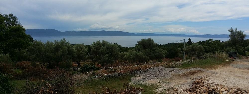 Grundstück Labin, 3.800m2