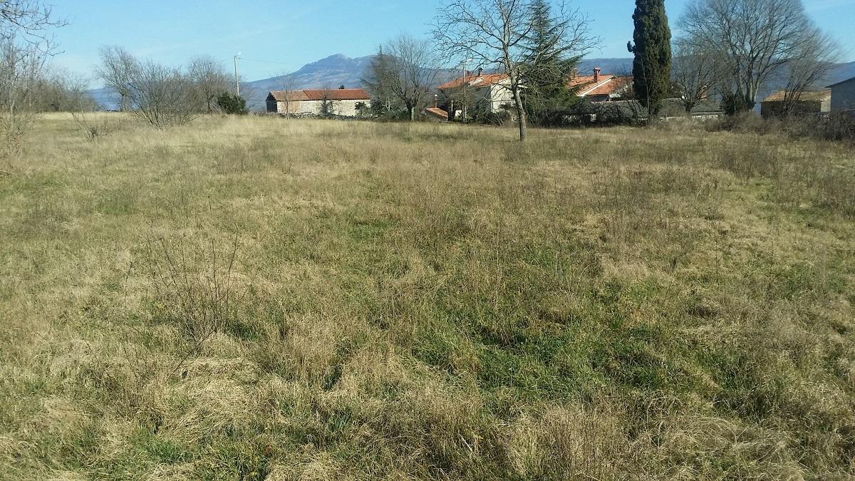 Grundstück Šumber, Sveta Nedelja, 800m2