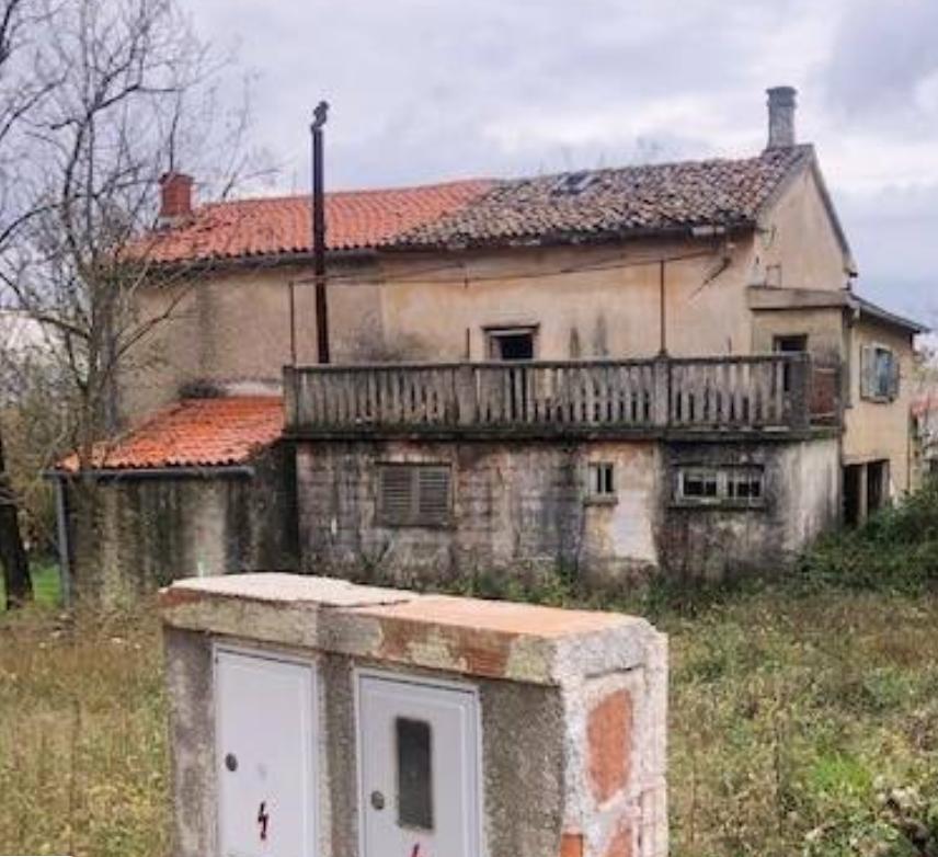 Istra, Labin(Rabac), kuća u blizini centra grada