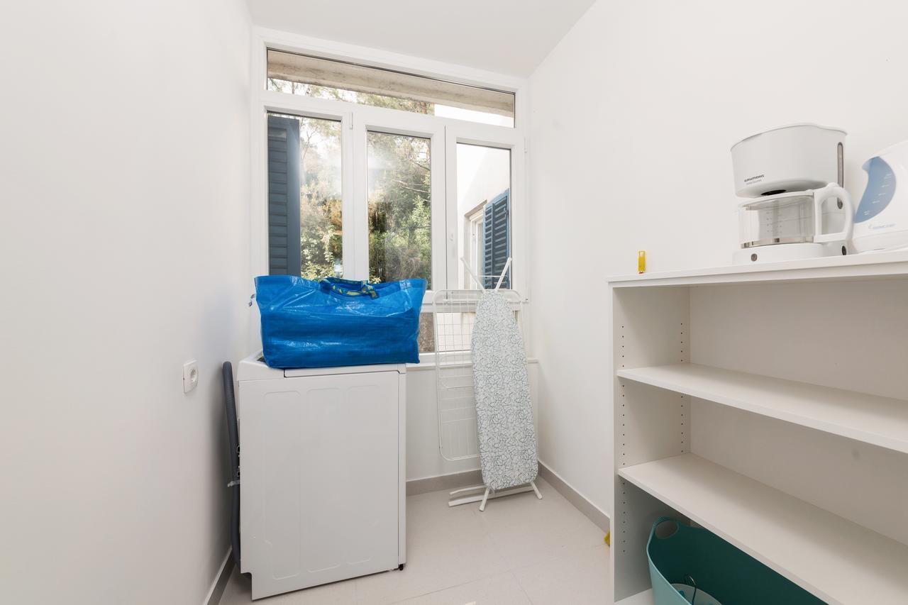 Appartamento Rabac, Labin, 60m2