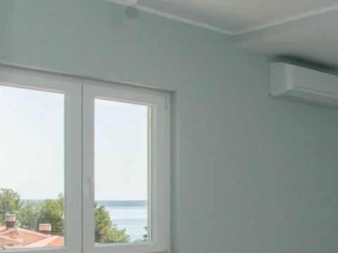 Appartamento Osor, Mali Lošinj, 60m2