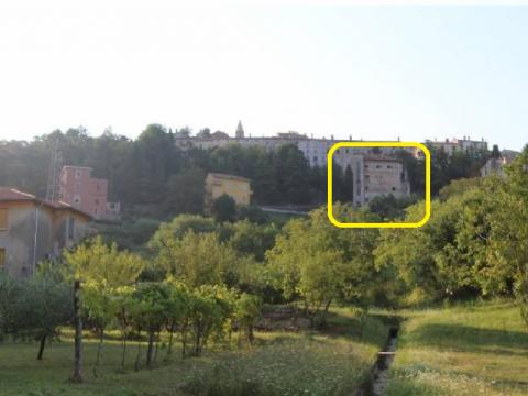 Nekretnine u Istri,Labin,  starina, namjena hotel