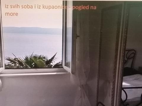 Nekretnine u Istri, Labin-Rabac okolica, kuća sa pogledom na more