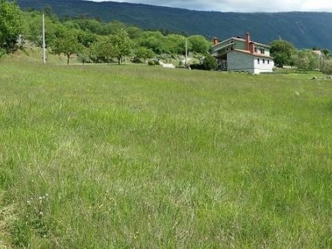 Istra, građevinsko zemljište u blizini Y-autoputa