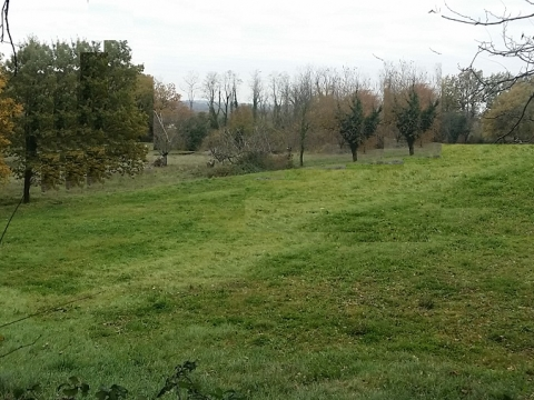 Istra, Labin(Rabac) okolica, građevinsko zemljište u blizini naselja