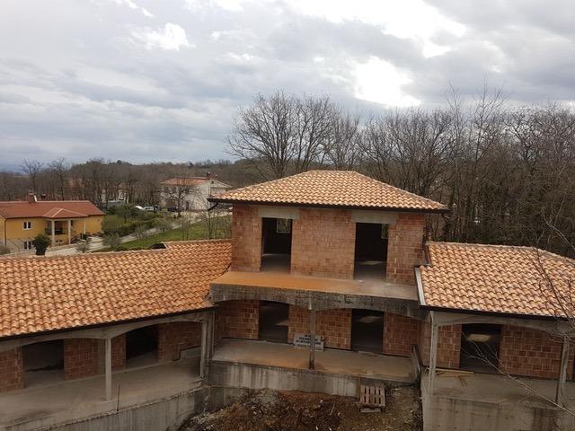 Kuća u okolici Vižinade