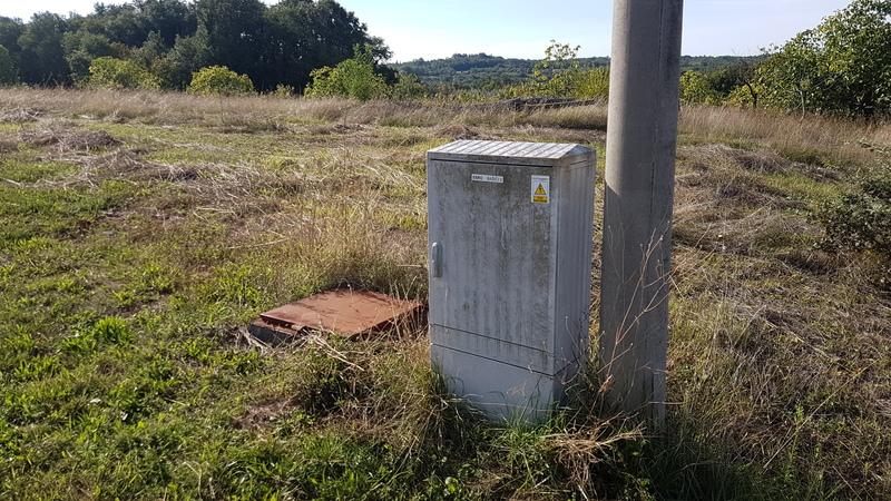 Građevinsko zemljište u Tinjanu