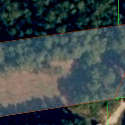 Građevinsko zemljište sa građevinskom dozvolom