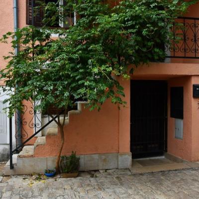 Kuća u starogradskoj jezgri Poreča