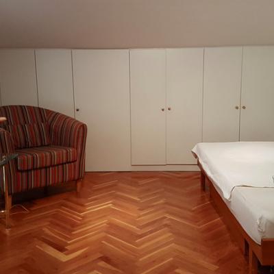Stan u blizini mora sa dvije spavaće sobe